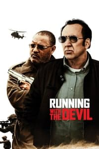 Nonton Film Running with the Devil (2019) Subtitle Indonesia Streaming Movie Download