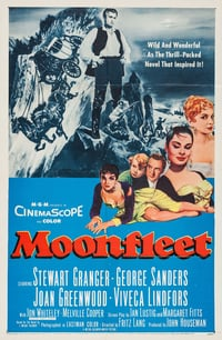 Nonton Film Moonfleet (1955) Subtitle Indonesia Streaming Movie Download