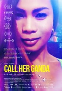Nonton Film Call Her Ganda (2018) Subtitle Indonesia Streaming Movie Download