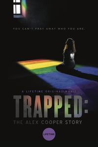 Nonton Film Trapped: The Alex Cooper Story (2019) Subtitle Indonesia Streaming Movie Download