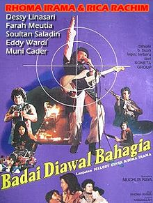 Nonton Film Badai di awal bahagia (1981) Subtitle Indonesia Streaming Movie Download