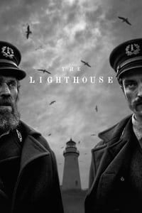 Nonton Film The Lighthouse (2019) Subtitle Indonesia Streaming Movie Download