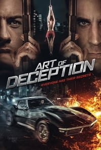 Nonton Film Art of Deception (2016) Subtitle Indonesia Streaming Movie Download