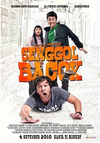 Nonton Film Senggol Bacok (2010) Subtitle Indonesia Streaming Movie Download