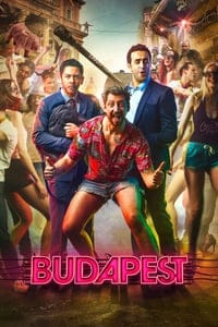 Nonton Film Budapest (2018) Subtitle Indonesia Streaming Movie Download