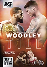 Nonton Film UFC 228: Woodley vs. Till (2018) Subtitle Indonesia Streaming Movie Download