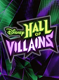 Nonton Film Disney Hall of Villains (2019) Subtitle Indonesia Streaming Movie Download