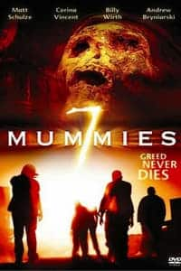 Nonton Film Seven Mummies (2006) Subtitle Indonesia Streaming Movie Download