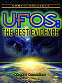 Nonton Film UFOs the Best Evidence: Strange Encounters (2015) Subtitle Indonesia Streaming Movie Download