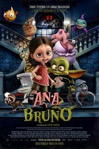 Nonton Film Ana y Bruno (2017) Subtitle Indonesia Streaming Movie Download