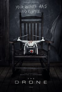 Nonton Film The Drone (2019) Subtitle Indonesia Streaming Movie Download