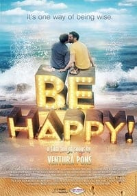 Be Happy! (the musical) (2019)