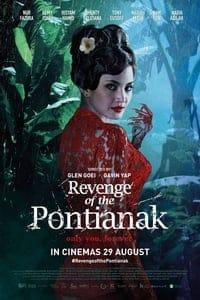 Revenge of the Pontianak (2019)