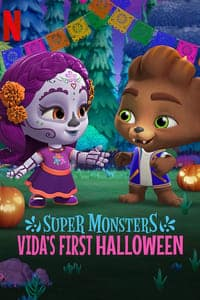 Nonton Film Super Monsters: Vida's First Halloween (2019) Subtitle Indonesia Streaming Movie Download