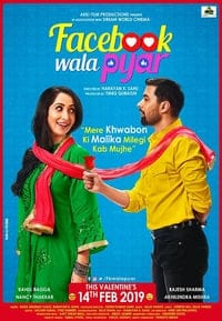 Nonton Film Facebook wala pyaar (2020) Subtitle Indonesia Streaming Movie Download