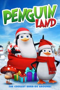 Nonton Film Penguin Land (2019) Subtitle Indonesia Streaming Movie Download