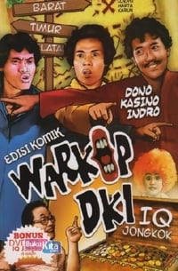 Nonton Film IQ Jongkok (1981) Subtitle Indonesia Streaming Movie Download