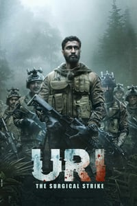 Nonton Film Uri: The Surgical Strike (2019) Subtitle Indonesia Streaming Movie Download