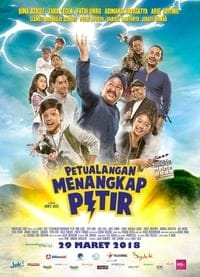 Nonton Film Petualangan Menangkap Petir (2018) Subtitle Indonesia Streaming Movie Download