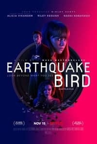 Nonton Film Earthquake Bird (2019) Subtitle Indonesia Streaming Movie Download