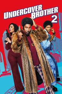 Nonton Film Undercover Brother 2 (2019) Subtitle Indonesia Streaming Movie Download