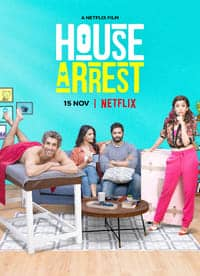 Nonton Film House Arrest (2019) Subtitle Indonesia Streaming Movie Download