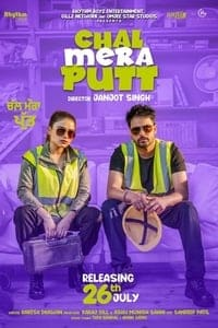 Nonton Film Chal Mera Putt (2019) Subtitle Indonesia Streaming Movie Download