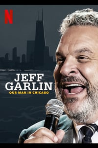 Nonton Film Jeff Garlin: Our Man in Chicago (2019) Subtitle Indonesia Streaming Movie Download
