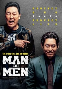 Nonton Film Man of Men (2019) Subtitle Indonesia Streaming Movie Download
