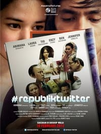 Nonton Film Republik Twitter (2012) Subtitle Indonesia Streaming Movie Download