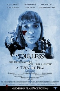 Nonton Film Soulless (2018) Subtitle Indonesia Streaming Movie Download