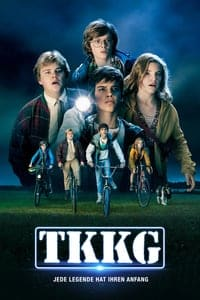 Nonton Film TKKG (2019) Subtitle Indonesia Streaming Movie Download