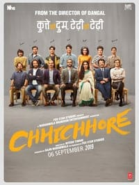 Nonton Film Chhichhore (2019) Subtitle Indonesia Streaming Movie Download