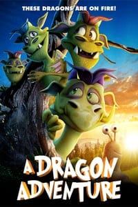 Nonton Film A Dragon Adventure (2019) Subtitle Indonesia Streaming Movie Download