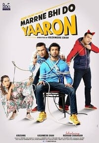 Nonton Film Marne Bhi Do Yaaron (2019) Subtitle Indonesia Streaming Movie Download