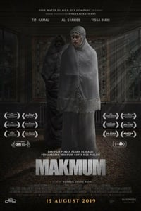 Nonton Film Makmum (2019) Subtitle Indonesia Streaming Movie Download