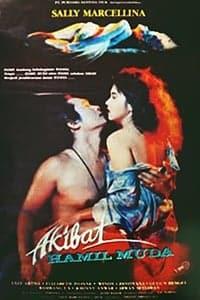 Akibat hamil muda (1993)