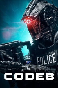 Nonton Film Code 8 (2019) Subtitle Indonesia Streaming Movie Download