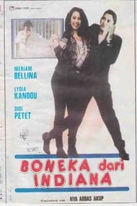 Nonton Film Boneka dari Indiana (1970) Subtitle Indonesia Streaming Movie Download