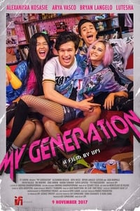 Nonton Film My Generation (2017) Subtitle Indonesia Streaming Movie Download