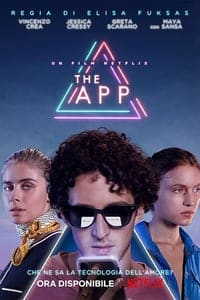Nonton Film The App (2019) Subtitle Indonesia Streaming Movie Download