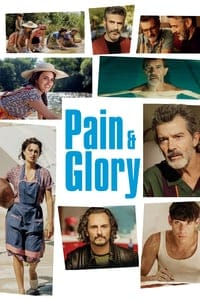 Pain and Glory (2019)