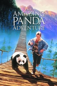 Nonton Film The Amazing Panda Adventure (1995) Subtitle Indonesia Streaming Movie Download