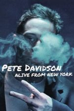 Nonton Film Pete Davidson: Alive from New York (2020) Subtitle Indonesia Streaming Movie Download