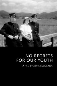 Nonton Film No Regrets for Our Youth (1946) Subtitle Indonesia Streaming Movie Download