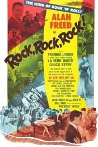 Nonton Film Rock Rock Rock! (1956) Subtitle Indonesia Streaming Movie Download