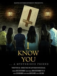 Nonton Film I Know You (2019) Subtitle Indonesia Streaming Movie Download
