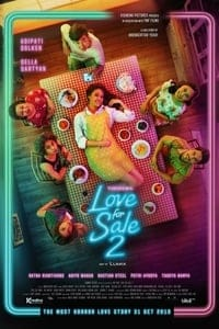 Nonton Film Love for Sale 2 (2019) Subtitle Indonesia Streaming Movie Download