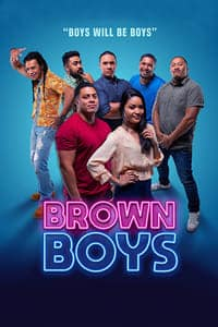 Nonton Film Brown Boys (2019) Subtitle Indonesia Streaming Movie Download