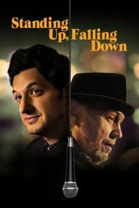 Nonton Film Standing Up, Falling Down (2019) Subtitle Indonesia Streaming Movie Download